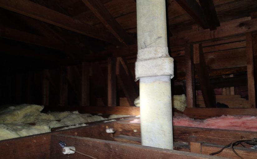 Hidden Hazards of Renovations