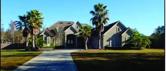 Covington Home Inspection
