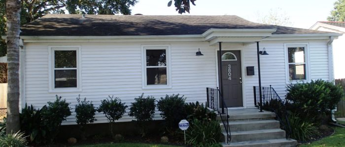Jefferson Home Inspection