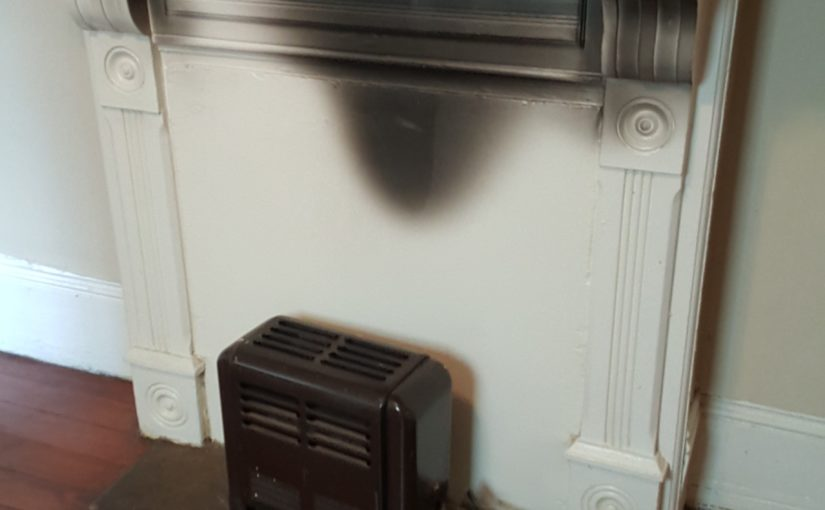 Space Heater Dangers