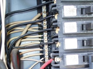 Magnificent History Of Electrical Wiring Home Inspection Wiring 101 Orsalhahutechinfo
