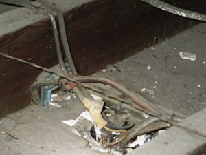Pleasant History Of Electrical Wiring Home Inspection Wiring 101 Orsalhahutechinfo